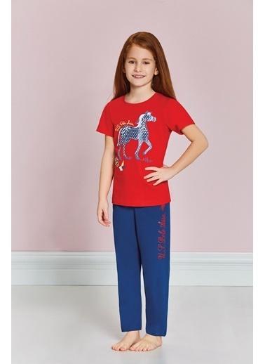 Pijama Takım-U.S.Polo Assn.